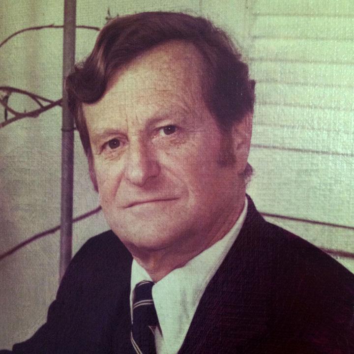 JOHN J. HASSLACHER,